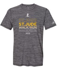 St. Jude Walk/Run Unisex Performance Shirt