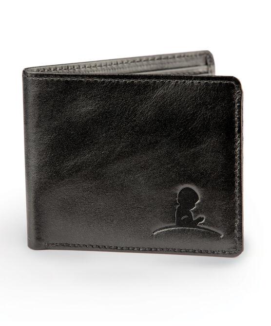 Men's Bifold Leather Wallet