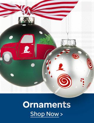 Shop St. Jude Ornaments