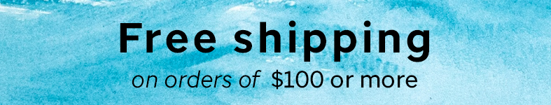 Free Shipping Promo Search Banner