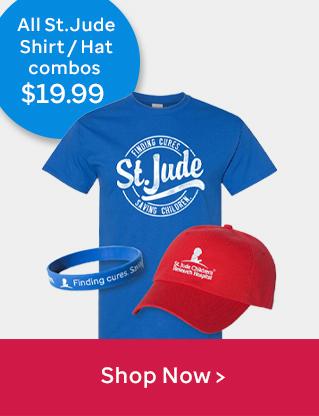 Shop Hat & T-Shirt Combos