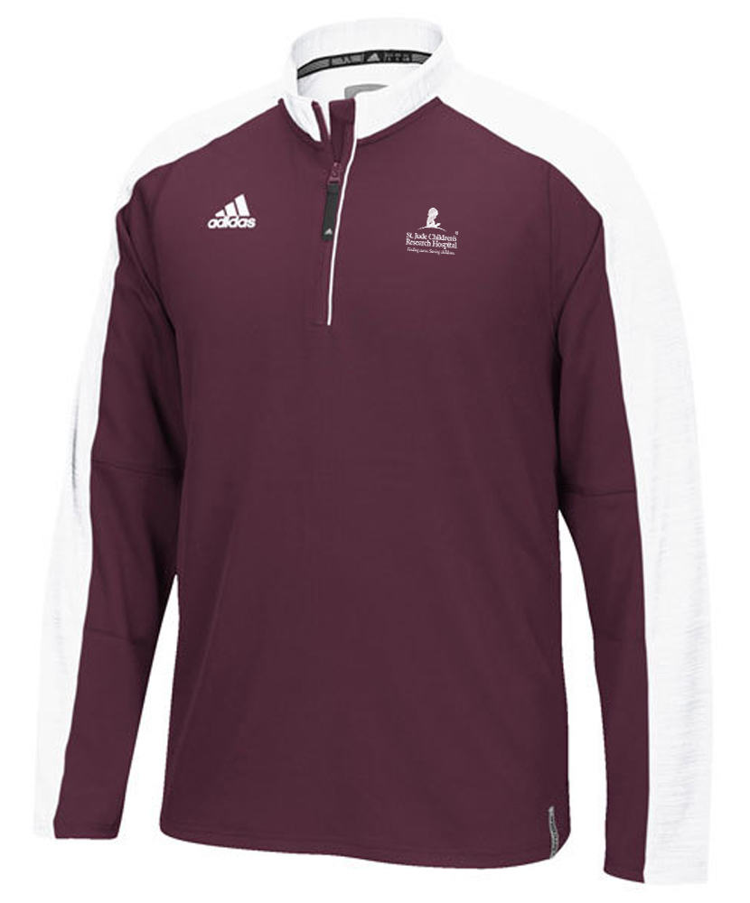 Adidas Climalite Performance Pullover