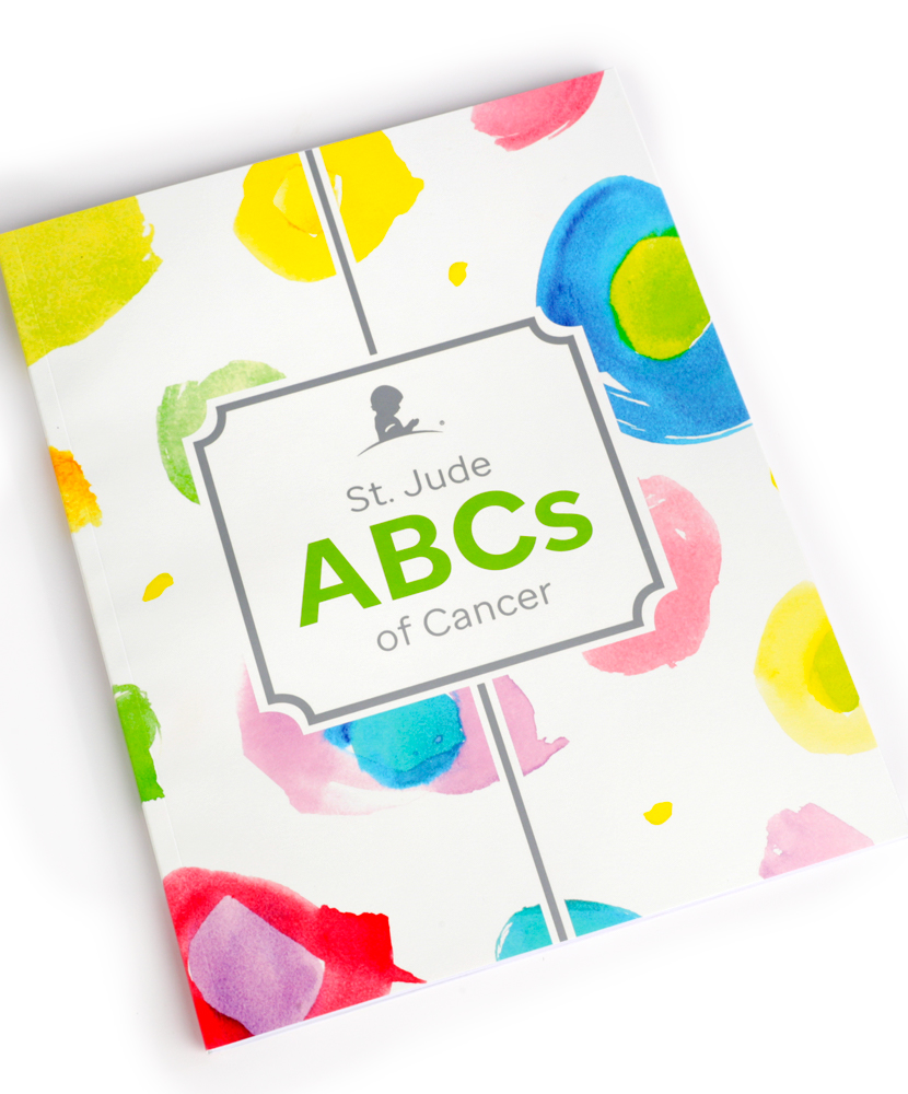2018 ABC'S of Cancer Photobook