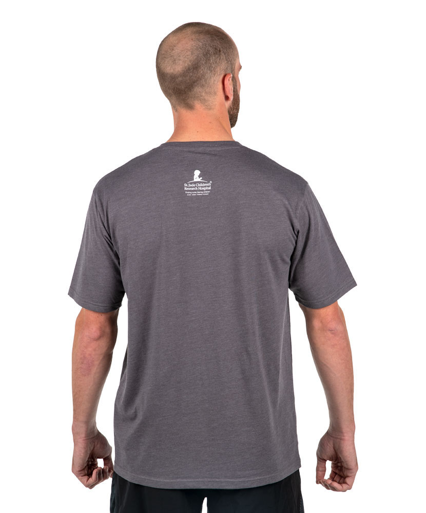 Men's 26.2 Performance Shirt Grey