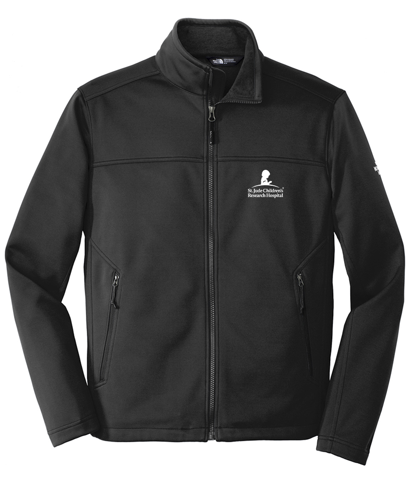 The North Face® Men's Ridgeline Soft Shell Jacket
