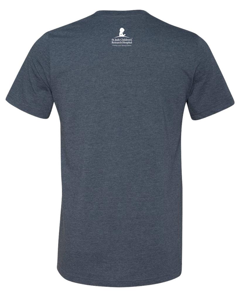 2ddb4316430 Retro Sunset Unisex T-Shirt - St. Jude Gift Shop