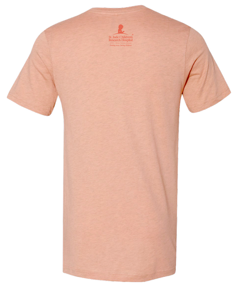 St. Jude Retro Repeat Tee