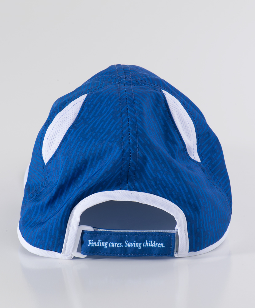 Vented Running Hat