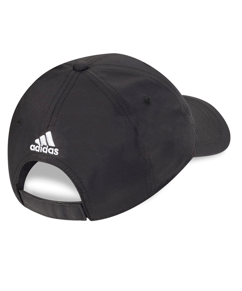 Adidas Performance Cap - Black - St. Jude Gift Shop e4e603f9af6