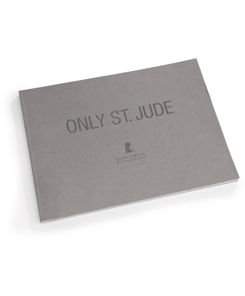 St. Jude Tour Book