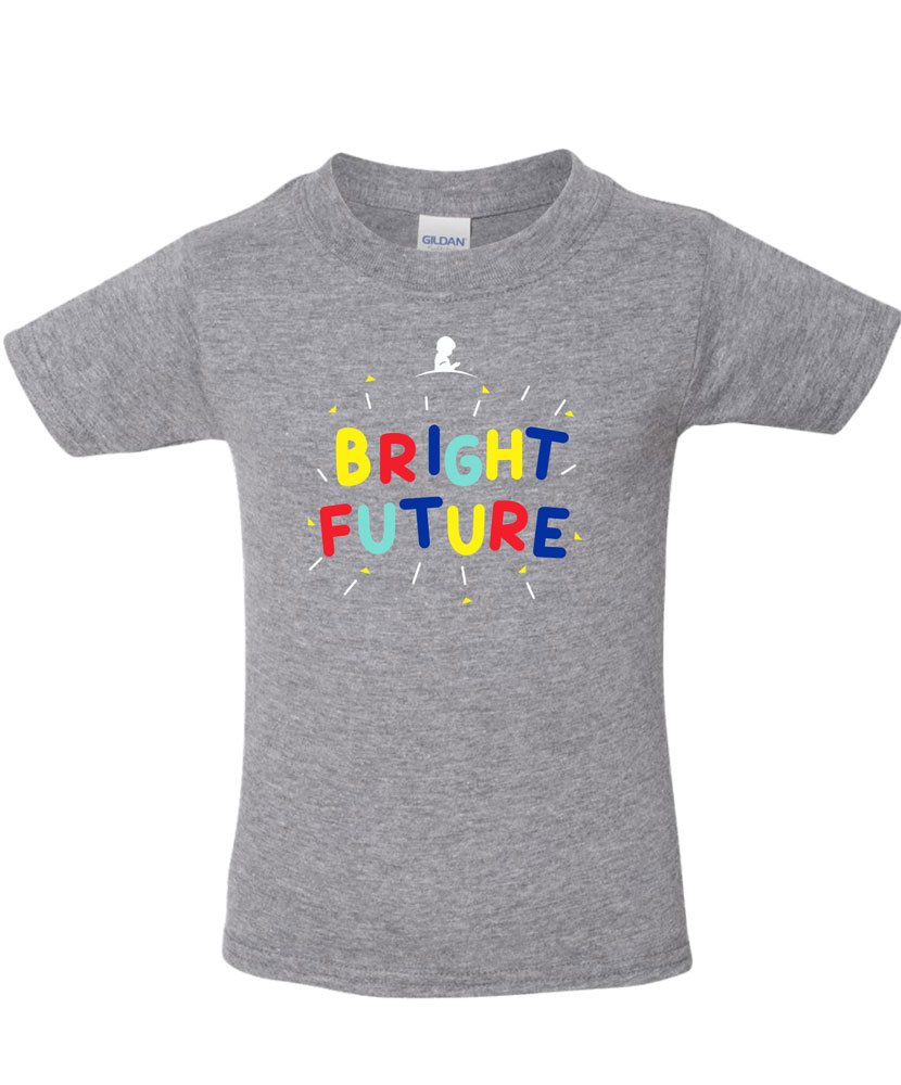 Toddler Bright Future T-shirt