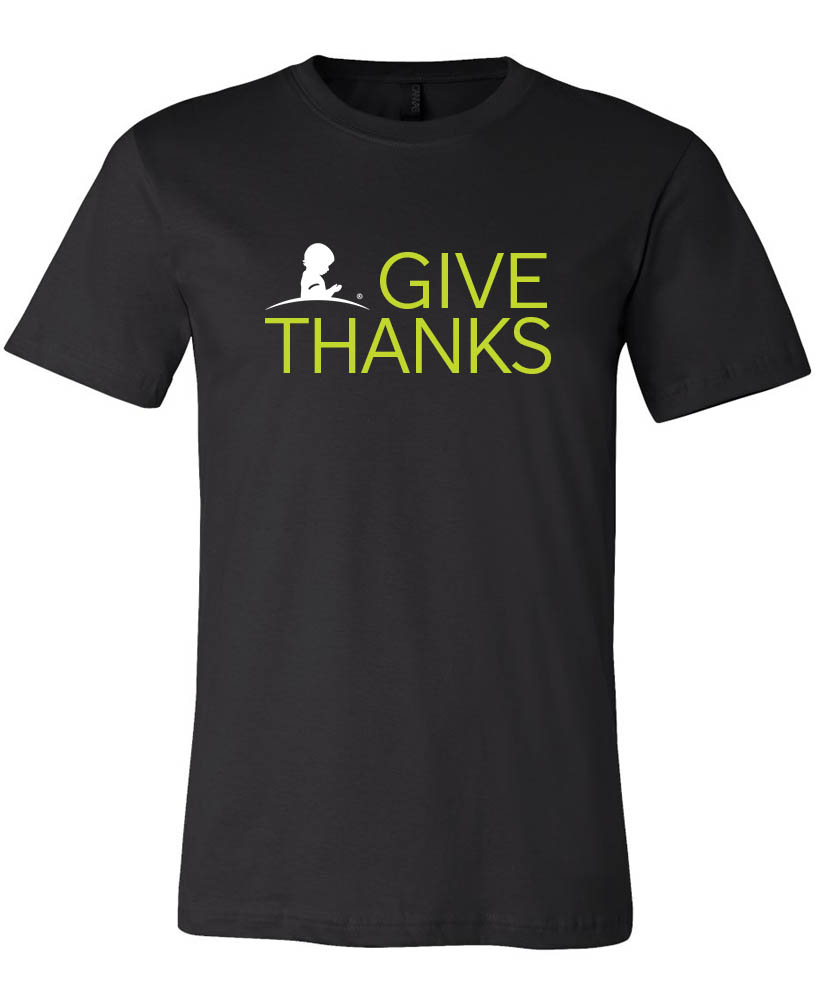 Give Thanks Unisex T Shirt