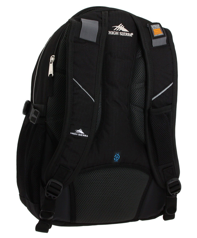 High Sierra Laptop Backpack
